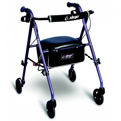 Rollator ultra-light
