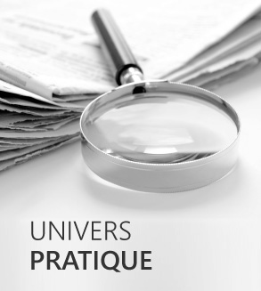 Univers pratique